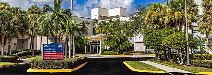 About Plantation General Hospital | Plantation General Hospital